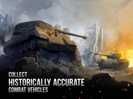 Armor Age: Tank Wars — WW2 Platoon Battle Tactics screenshot 6