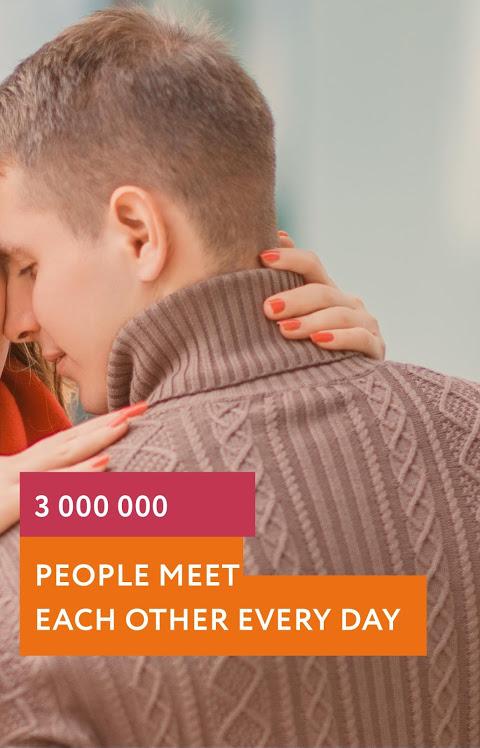 rencontre amoureuse en ligne adulte