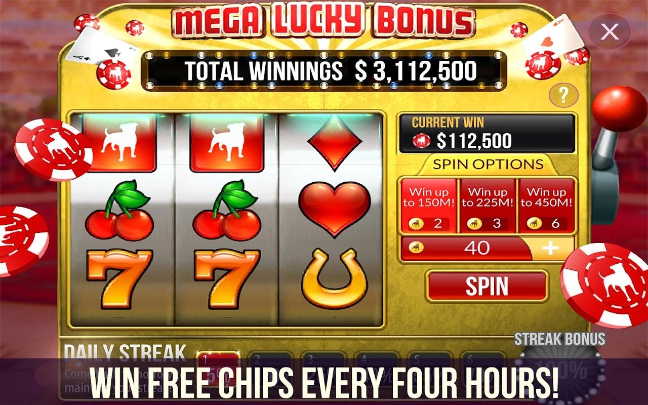 Zynga Poker – Texas Holdem screenshot 4