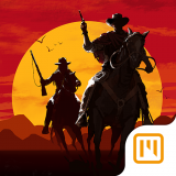 Frontier Justice-Return to the Wild West Icon