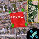 GPS, Street Maps, Area Measurement & Navigation