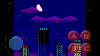Arcade Game Room Screenshot