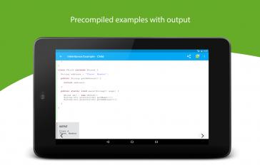 programming hub learn to code screenshot 4