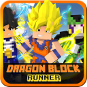 Dragon Block Z Runner