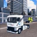 Schwerlast-LKW-Simulator 2020