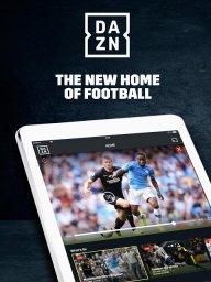 DAZN Sport Live Streaming: Soccer, MLB, NFL & More screenshot 2