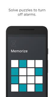 Puzzle Alarm Clock ⏰ screenshot 3