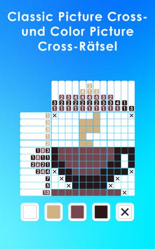 Picture Cross screenshot 7