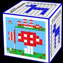 """GraphiLogic """"Nature"""" Puzzles"""
