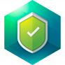 kaspersky antivirus security icon