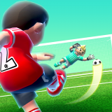 Perfect Kick 2 - Online football game Icon