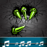 Horror Sound Ringtones Icon