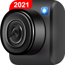 HD Camera - Best Filters Cam with Editor & Collage