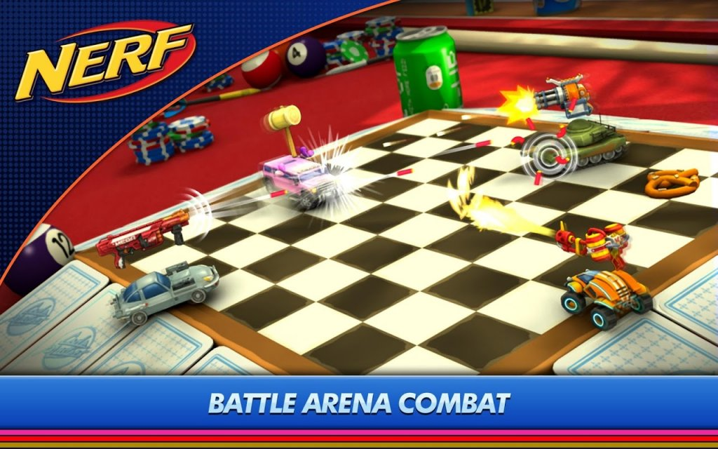 Micro Machines | Download APK for Android - Aptoide