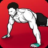 Exercícios em Casa - Sem Equipamentos Icon