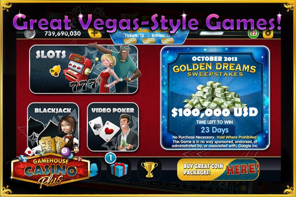 Casino plus www gambling911 com