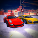 Porsche Drift Simulator