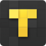 tv time tv show tracker icon