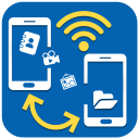 Wifi file transfer  - Video and Audio Sharing app