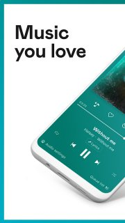 Deezer: Stream Music, Playlists, Albums & Songs screenshot 6