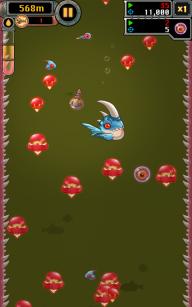 Mobfish Hunter screenshot 14