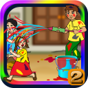 Lets Play Holi 2 Game