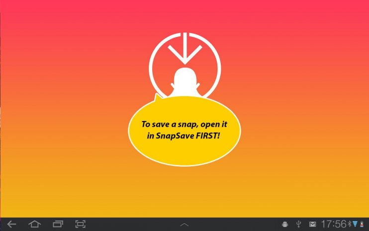 where to download snapchat