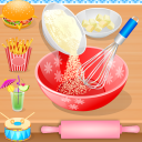 Cooking in the Kitchen - Kids Cooking Game