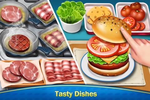 Crazy Cooking - Star Chef screenshot 3