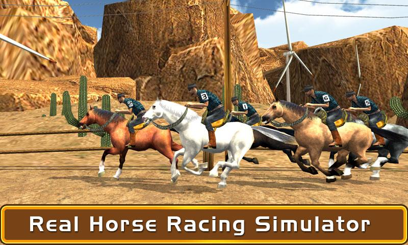 Horse Racing Champion 1 1 2 Download Android Apk Aptoide