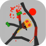 Stickman Backflip Madness 2 Icon