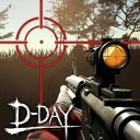 Zombie Hunter D-Day : Offline Shooting Game