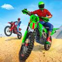 Moto Bike Racing Stunt Master- New Bike Games 2021