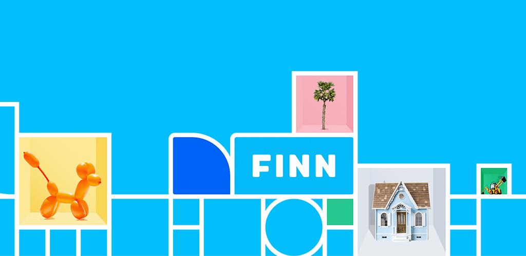 Finn No English Version