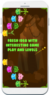 Seed Shooter - Joy of Growing Trees & Plants 🌴🌱 screenshot 5