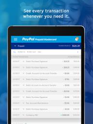 PayPal Prepaid screenshot 11