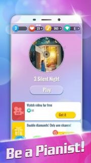 Piano Magic Tiles 2018 screenshot 4