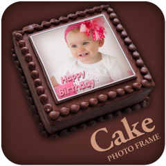 Birthday Cake Photo Frame Birthday Photo Editor 1 1 Download Apk