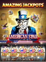 Full House Casino - Free Vegas Slots Casino Games Screen