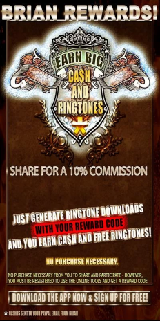ringtone daddy calling download