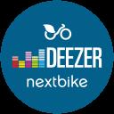 Deezer nextbike