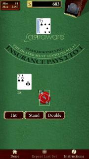 Astraware Casino HD screenshot 5