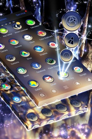 New Launcher 2017 Theme 1 264 1 8 Download APK for Android - Aptoide