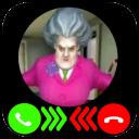 Prank - Scary Teacher Creepy Calling You