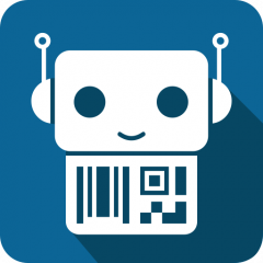 Qrbot Qr Code Reader And Barcode Icon