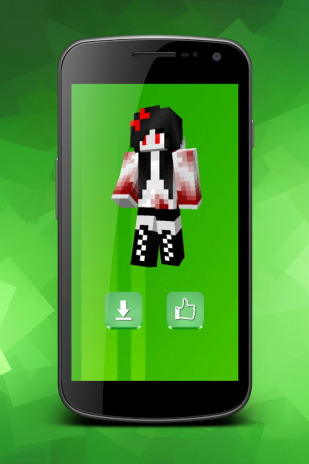 Popular Skins For Minecraft Download APK For Android Aptoide - Skins para minecraft 1 8 9