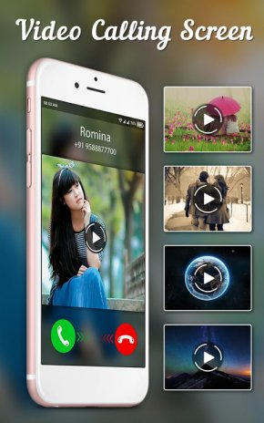 ringtone android camera