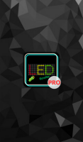 LED Scroller Pro(Banner+Record) Screen