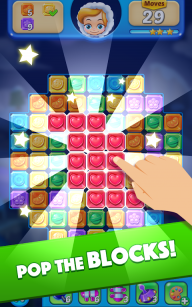 Lollipop Crush screenshot 1