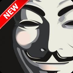 Anonymous Wallpaper 1 7 Telecharger L Apk Pour Android Aptoide